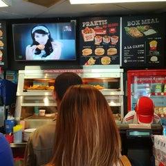 Photo taken at KFC by Teguh W. on 1/8/2015