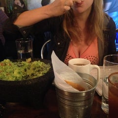 Photo taken at Jolie Cantina by Diedra N. on 11/4/2012