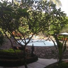 Photo taken at The Jayakarta Yogyakarta Hotel by Willy Purna S. on 4/14/2013