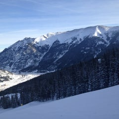 Photo taken at Copper Mountain by Karina G. on 12/29/2012