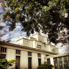 Foto tirada no(a) Jockey Club de São Paulo por Ric Johnnie M. em 3/30/2013