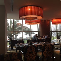 Photo taken at JW Marriott Hotel Lima (Executive Lounge) by Alexandre C. on 2/4/2015