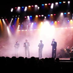 Photo taken at Strand Theatre by Mark C. on 11/18/2012