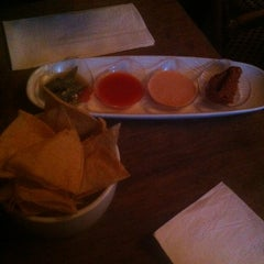 Photo taken at Cantina Royal by Karla M. on 9/20/2012