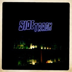 Photo taken at Sidetrack by Shawn K. on 9/22/2012