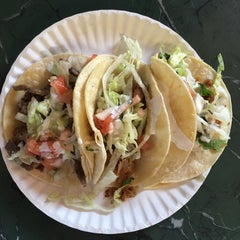 Photo taken at Tortilleria Mexicana Tres Hermanos by Brian R. on 5/19/2015