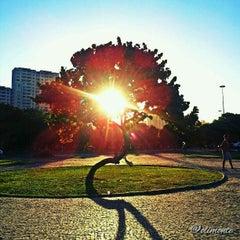 Photo taken at Aterro do Flamengo by Rodrigo M. on 10/13/2012