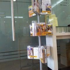 Photo taken at Maybank Skypark Terminal by Nurul S. on 10/16/2012