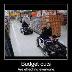 Photo taken at Walmart Supercenter by Mark R. on 10/4/2012