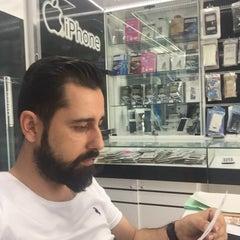 Photo taken at Fellahoglu Kuyumculuk by Deniz on 5/26/2015