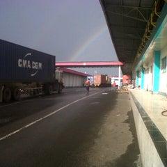 Photo taken at Pabrik kulkas terbesar by Orsal L. on 1/10/2013
