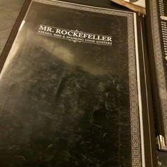 Photo taken at Mr. Rockefeller by Vctr M. on 9/4/2015