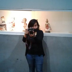 Photo taken at Museum Wayang by 'Ias' T. on 8/23/2015