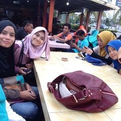 Photo taken at Malacca (Melaka) by Najihahaha on 7/10/2015