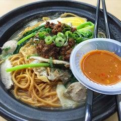 Photo taken at KH 20 Restaurant by Benedict K. on 3/8/2015
