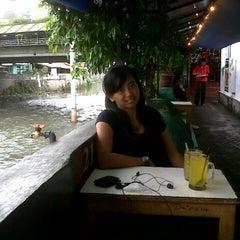 Photo taken at Sayidan, Yogyakarta by Nancy M A. on 12/30/2013