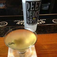 Photo taken at Deep Deuce Grill by Cynthia N. on 2/1/2013
