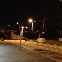 Photo taken at Humber Loop by Mario T. on 10/9/2012