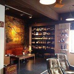Photo taken at Kaffeslabberas'en by MajkenP on 10/7/2012