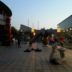 Photo taken at 한가람디자인미술관 by Jihee K. on 5/11/2013
