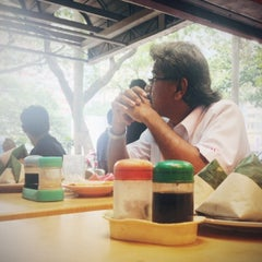 Photo taken at Restoran Selera Ampang by Adi A. on 6/22/2013