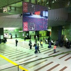 Photo taken at Starbucks Coffee JR東京駅日本橋口店 by Yukie U. on 11/26/2012