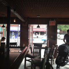 Photo taken at Bar Great Harry by Andrew R. on 9/29/2012