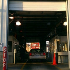 Photo taken at Illinois Air Team - Emissions Testing Station by Ajaii Knight A. on 10/16/2012