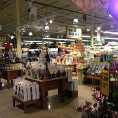 Photo taken at Whole Foods Market by Tyler G. on 12/30/2012