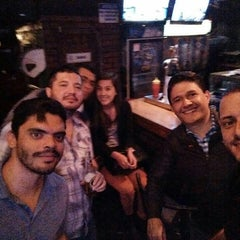 Photo taken at Bar Acapulco by Heiner M. on 3/13/2015