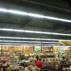 Photo taken at Sprouts Farmers Market by Christian M. on 8/15/2011