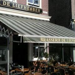 Photo taken at De Liefhebber by Peet S. on 9/23/2011