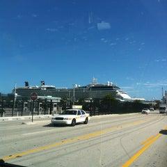 Photo taken at Celebrity Cruises - Equinox by Scott K. on 12/23/2011