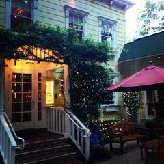 Photo taken at Tavern at Lark Creek by Shawna S. on 5/16/2013