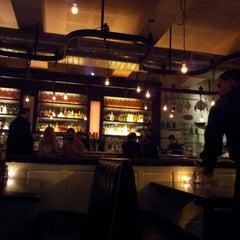 Photo taken at 5 Napkin Burger by Aleksandr Z. on 11/19/2012