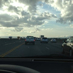 Photo taken at Blecher-Freeman Memorial / Yolo Causeway by MrMuNoZ 7o7 on 11/21/2012