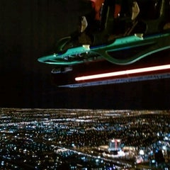 Photo taken at Xscream - Stratosphere by Robert E. on 12/15/2012