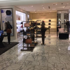 Photo taken at Nordstrom City Creek Center by Taylor James R. on 8/8/2015