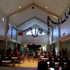 Photo taken at St. Matthew Catholic Church by Tiffany B. on 6/25/2013