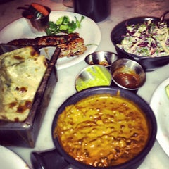 Photo taken at Dishoom by Darryl S. on 2/21/2013