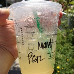 Photo taken at Starbucks by Mandy N. on 7/2/2013