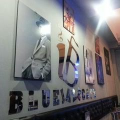 Photo taken at Blue Jazz Cafe by Mootez T. on 6/1/2013