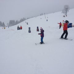 Photo taken at Schneeberglifte Waldau by Damir S. on 2/15/2013