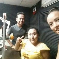 Photo taken at Riviera FM by Elizabeth V. on 9/14/2015