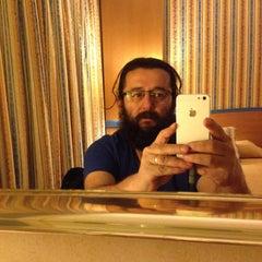 Photo taken at Hotel Gran Versalles **** by Gültekin B. on 2/1/2015