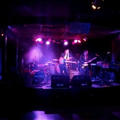 Photo taken at Harlow's by Francisco Q. on 9/25/2012