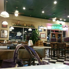 Photo taken at McAlister's Deli by Stephen B. on 11/16/2012