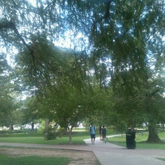 Photo taken at College of Education by Jen P. on 9/27/2012