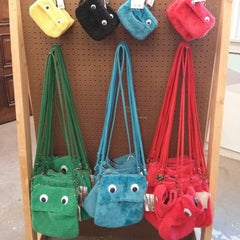 Photo taken at Urban Outfitters by Youko P. on 8/2/2013