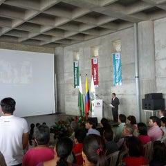 Photo taken at Ciudadela Nuevo Occidente by Diego P. on 3/7/2013